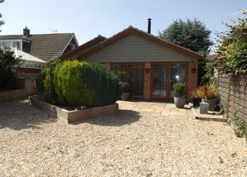 Thumbnail 3 bed bungalow for sale in College Street, East Bridgford, Nottingham, Nottinghamshire