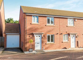 Thumbnail 3 bed property to rent in Pel Crescent, Oldbury