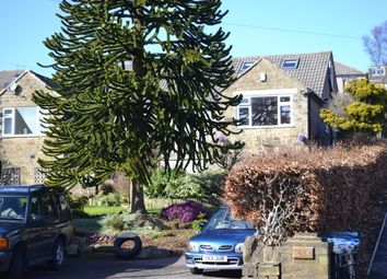 Thumbnail 2 bedroom semi-detached bungalow for sale in Thornton Road, Thornton, Bradford