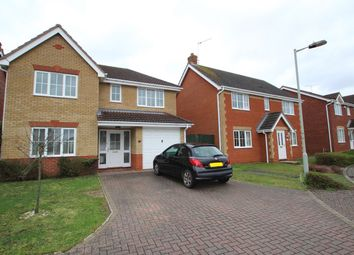 4 bed detached house for sale in Riley Close, Ipswich IP1