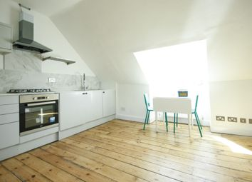 Thumbnail 1 bed flat for sale in Solway Road, London