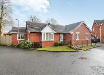 Thumbnail 3 bed bungalow for sale in Blossom Grove, Whittle-Le-Woods, Chorley