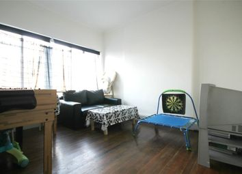 Thumbnail 2 bed flat to rent in Station Chambers, Brownlow Road, London