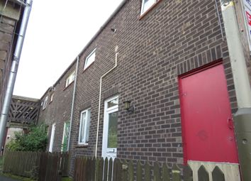 Thumbnail 2 bedroom terraced house for sale in Mellerstain Walk, Leicester