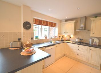 Thumbnail 4 bedroom property to rent in Teanby Court, Bretton, Peterborough