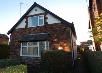 Thumbnail 2 bed detached house to rent in Carter Avenue, Radcliffe-On-Trent, Nottingham