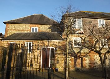 Thumbnail 2 bedroom flat to rent in Maltings Barn, Lewes