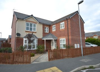 4 bed detached house for sale in Pen Y Cae, Belgrano LL22