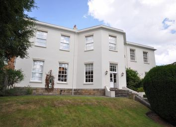 Thumbnail 2 bed flat to rent in The Old Rectory, Admaston, Rugeley