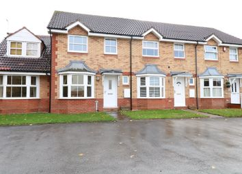 3 bed terraced house to rent in Gilmorton Close, Solihull B91