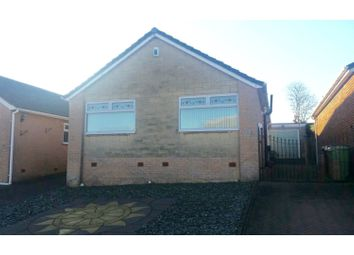 Thumbnail 3 bed detached bungalow for sale in Shakespeare Crescent, Dronfield
