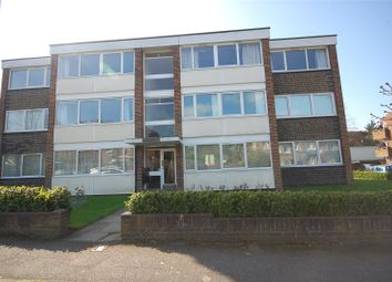 Thumbnail 2 bed flat to rent in Arundel Lodge, Salisbury Avenue, Finchley, London