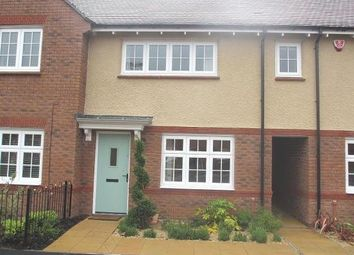 Thumbnail 3 bed terraced house to rent in Peregrine Close, Penallta, Hengoed