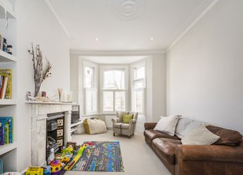 Thumbnail 3 bed maisonette to rent in Crookham Road, London