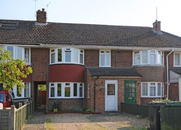 Thumbnail 3 bed terraced house to rent in Didcot, Oxfordshire