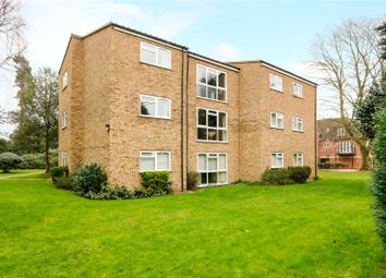 Thumbnail 2 bed flat for sale in Langwood, 87 Langley Road, Watford, Hertfordshire