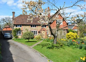 Thumbnail 3 bed semi-detached house for sale in The Green, Dunsfold