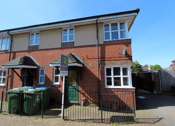 3 bed semi-detached house for sale in Siddal Close, Southampton SO19