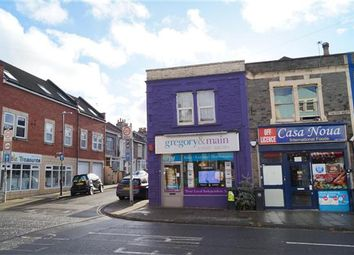 Thumbnail 2 bed flat for sale in Church Road, Redfield, Bristol