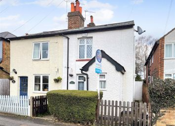 2 bed semi-detached house for sale in Queens Road, Hersham, Walton-On-Thames KT12