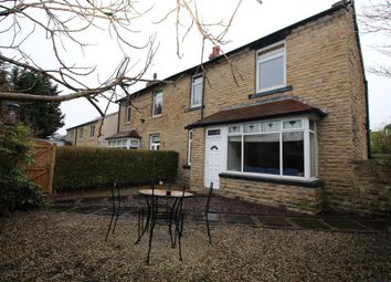 Thumbnail 3 bed semi-detached house for sale in Paradise Place, Horsforth