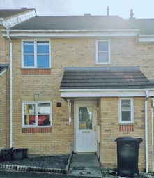 Thumbnail 3 bed terraced house for sale in Akeman Close, Yeovil