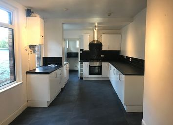 Thumbnail 4 bedroom town house to rent in 153 Carholme Road, Lincoln