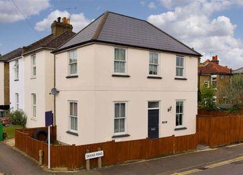 2 bed detached house for sale in Deans Road, Sutton, Surrey SM1