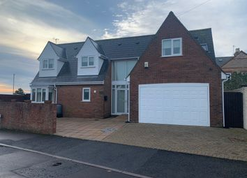 3 bed detached house for sale in Manor Road, Weymouth DT3