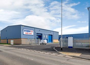 Thumbnail Warehouse to let in Hainault Works, Hainault Road, Romford, Essex