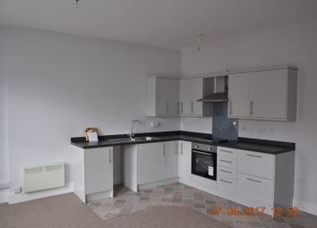Thumbnail 1 bed flat to rent in Alice Horwood Almshouses, Church Lane, Barnstaple