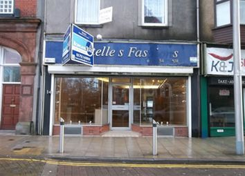 Thumbnail Retail premises to let in Cowell Street, Llanelli