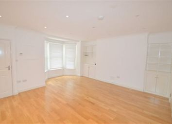 Thumbnail Flat to rent in Daleham Gardens, London