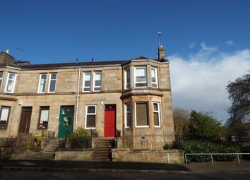 Thumbnail 2 bed flat to rent in Syriam Street, Springburn
