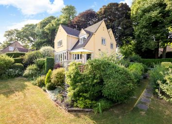 Thumbnail 4 bed detached house for sale in Castle Close, Painswick, Stroud