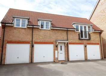 Thumbnail 2 bed property for sale in Gabriel Crescent, Lincoln