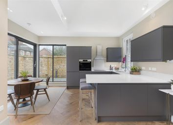 Thumbnail 2 bedroom terraced house for sale in Crescent Lane, London
