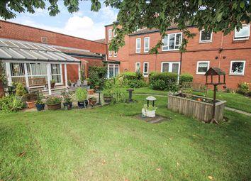 Thumbnail 1 bed flat to rent in Kirkdale Court, Burradon, Cramlington