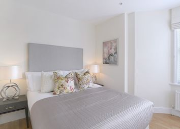 Thumbnail 2 bed flat to rent in Hamlet Gardens, Ravenscourt Park