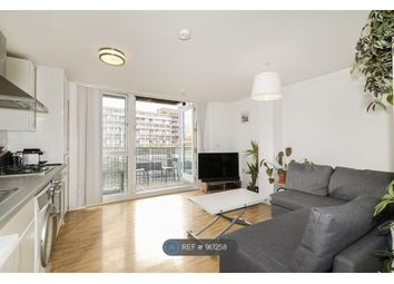 Thumbnail 1 bed flat to rent in Sedgwick Street, London