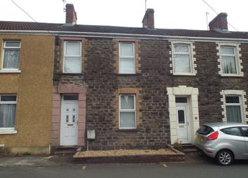 Thumbnail 3 bed terraced house for sale in Rhandir Terrace, Llangennech, Llanelli