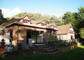 Thumbnail 5 bed detached house for sale in Butterfly Walk, Warlingham, Surrey, .