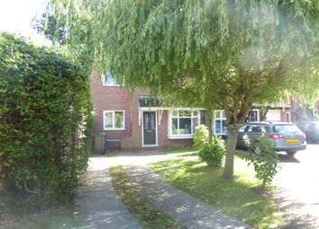 Thumbnail 3 bedroom semi-detached house for sale in Wysall Road, Abington, Northampton