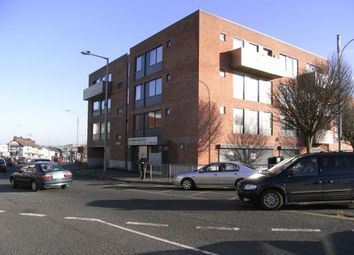 Thumbnail 2 bed flat to rent in Manor House, 49 Longstone Street, Lisburn