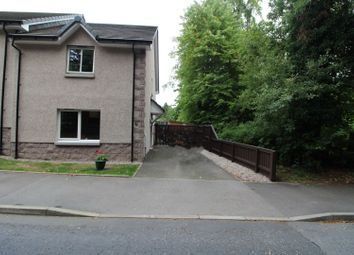 Thumbnail 3 bed semi-detached house for sale in Stoneywood Terrace, Aberdeen