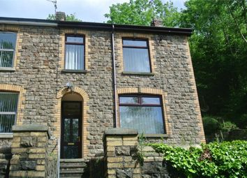 Thumbnail 3 bed end terrace house for sale in Coronation Terrace, Abersychan, Pontypool, Torfaen