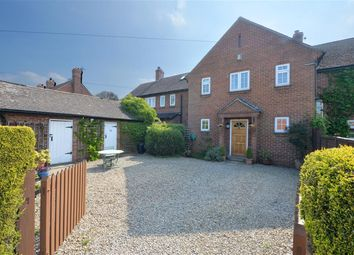 Thumbnail 3 bed terraced house for sale in New Lane, Nun Monkton, York