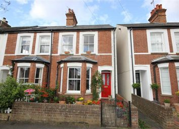 Thumbnail 2 bed semi-detached house for sale in Shakespeare Road, Harpenden, Hertfordshire