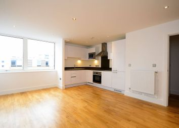 Thumbnail 2 bed flat to rent in Dowells Street, Greenwich