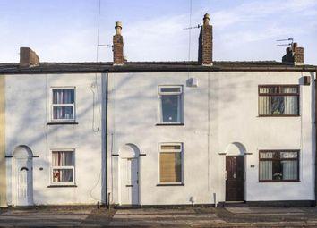 Thumbnail 2 bedroom terraced house for sale in Turton Street, Golborne, Warrington, Greater Manchester